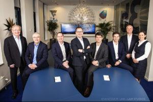 O3b Networks – Corporate Headshots